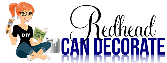 Logo for Redhead Can Decorate