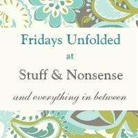 Fridays Unfolded