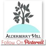Alderberry Hill on Pinterest