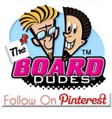 Board Dudes on Pinterest