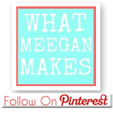 Meegan on Pinterest
