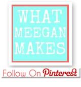Meegan on Pinterest