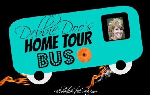 Debbie's tour bus 2