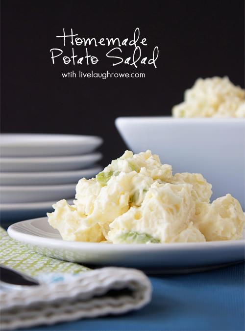 Homemade-Potato-Salad-with-livelaughrowe.com_