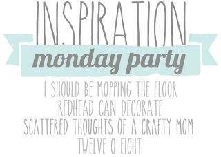 big inspiration monday