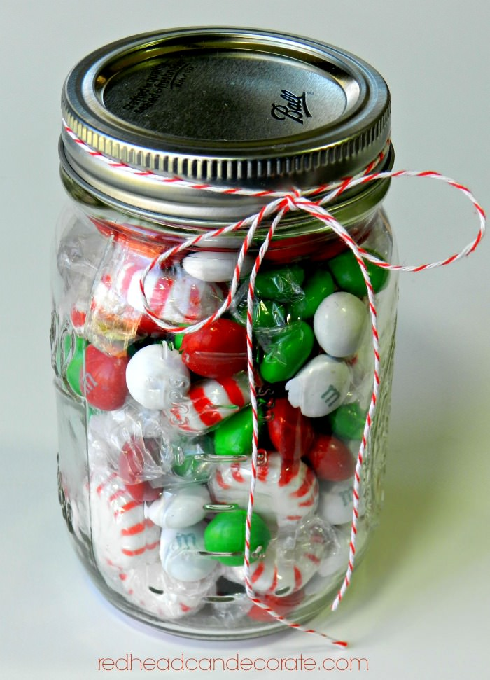 Redheadcandecorate.com Free Giveaway Ball Jar