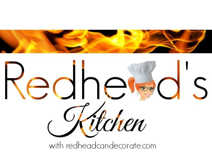 Redhead's Kitchen Coming Jan. 2014