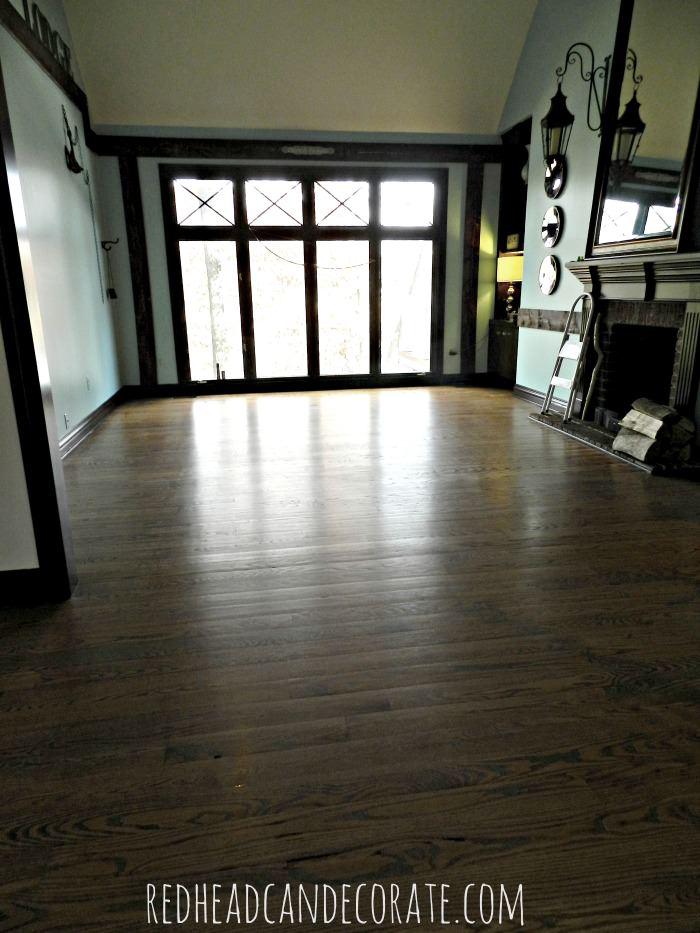 Sandless Wood Floor Refinishing 3