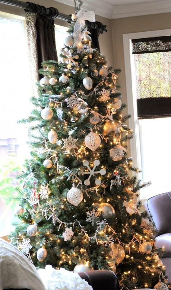 kristins tree