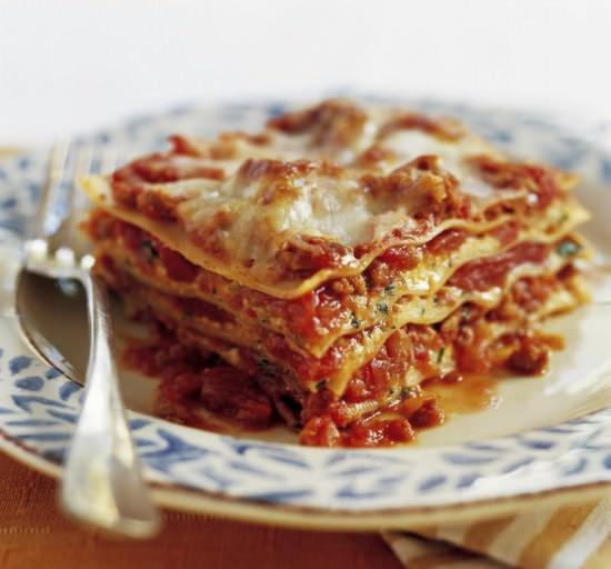 Lasagna by My Uncommon Slice of Suburbia