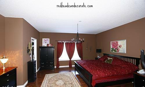 Carden Bedroom