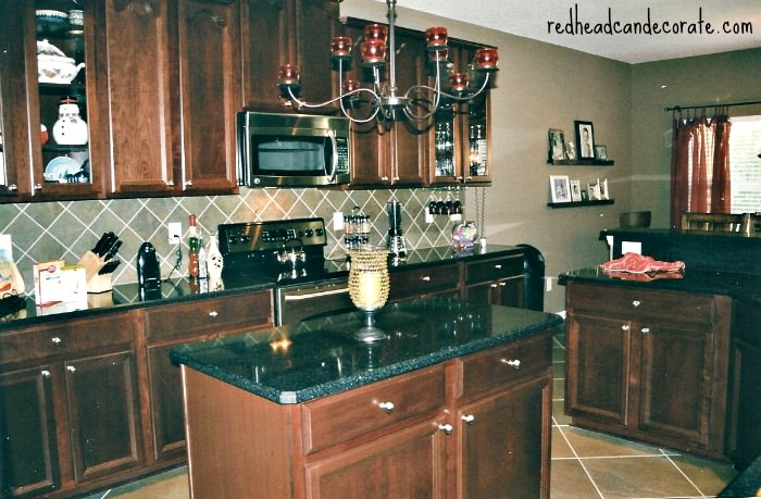 Carden Kitchen Full View