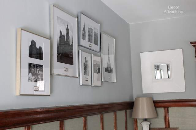 decorating with frames by decor adventures redhead can decorate. Black Bedroom Furniture Sets. Home Design Ideas