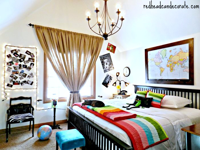 13 Colorful Children's Bedrooms that are amazing!