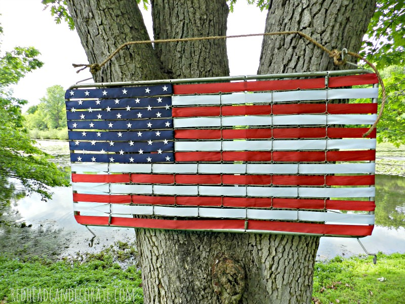 All Things Patriotic | 50 Patriotic Ideas, Recipes, Crafts
