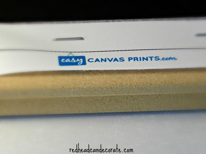 Easy Canvas Prints .com