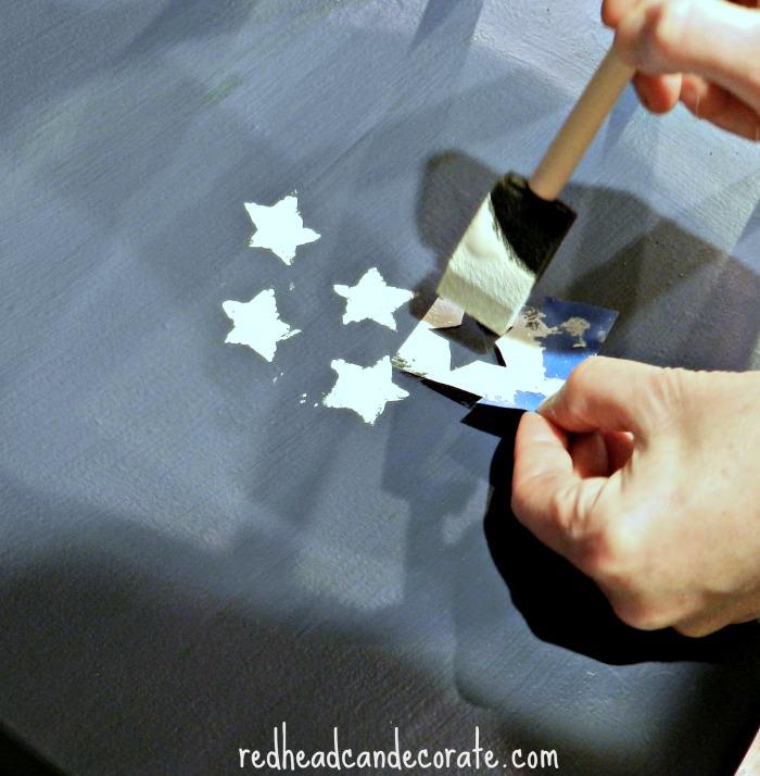 Painting Stars