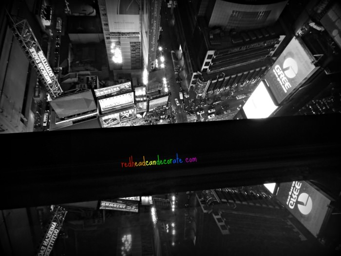 New York City Rainbow