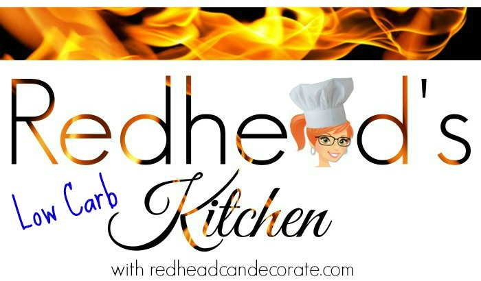 Redhead's Low Carb Kitchen