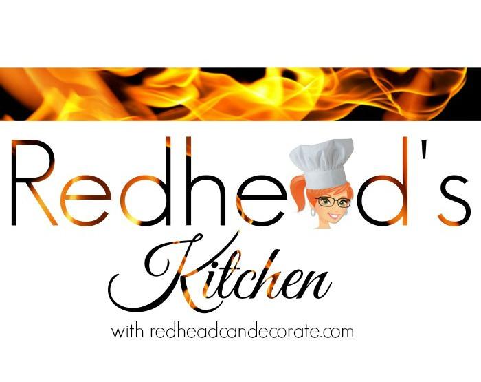 Redhead's Kitchen 4