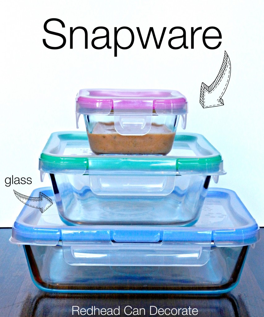 Snapware Products