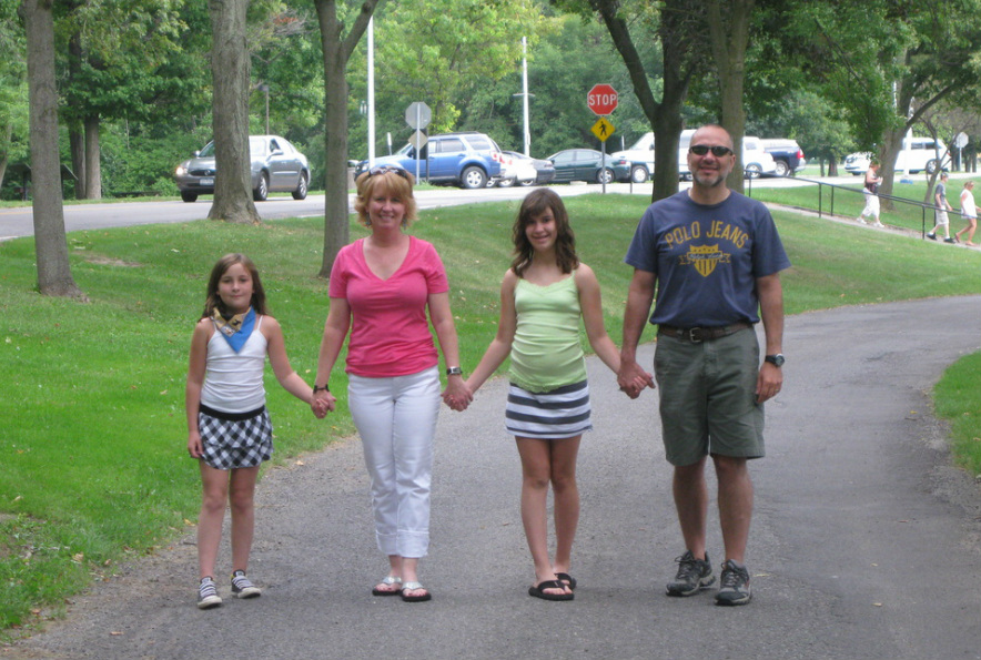 family us