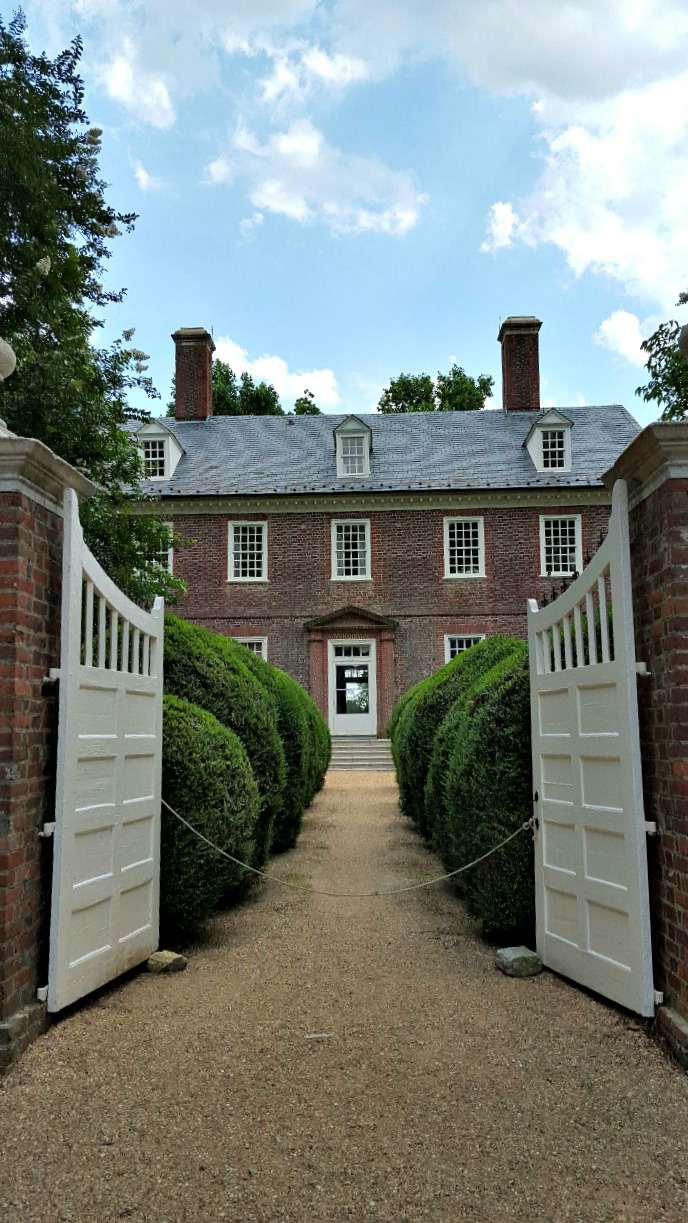 Berkley Plantation
