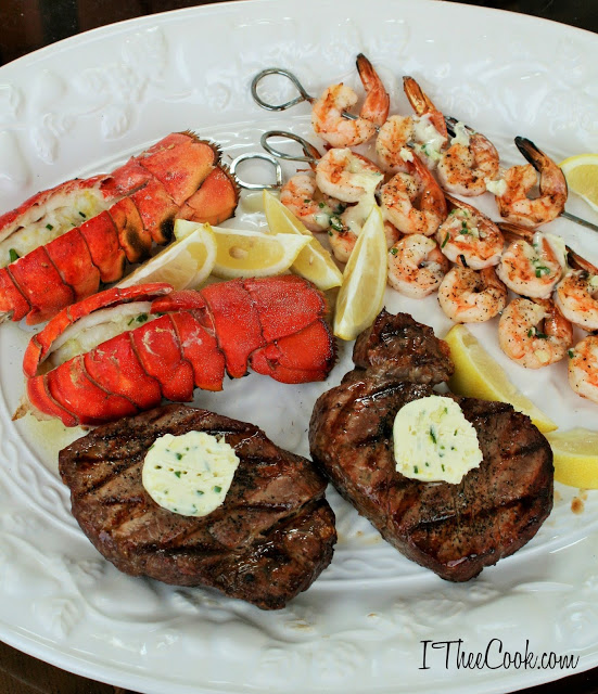 Surf and turf 2