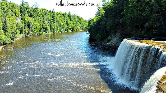 Taqaunamon Falls