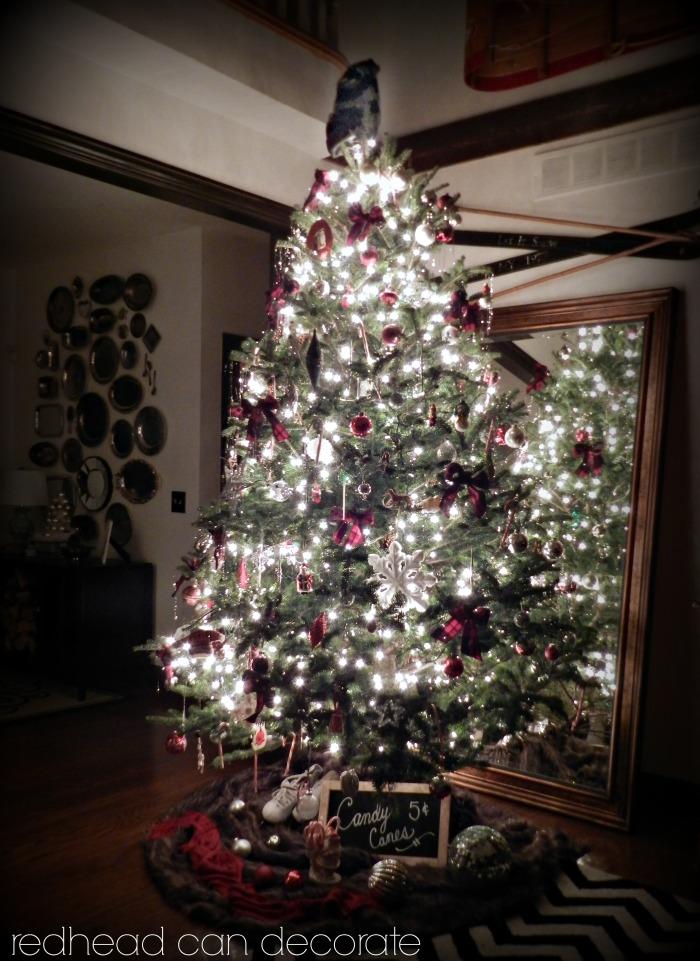 Tree 2015