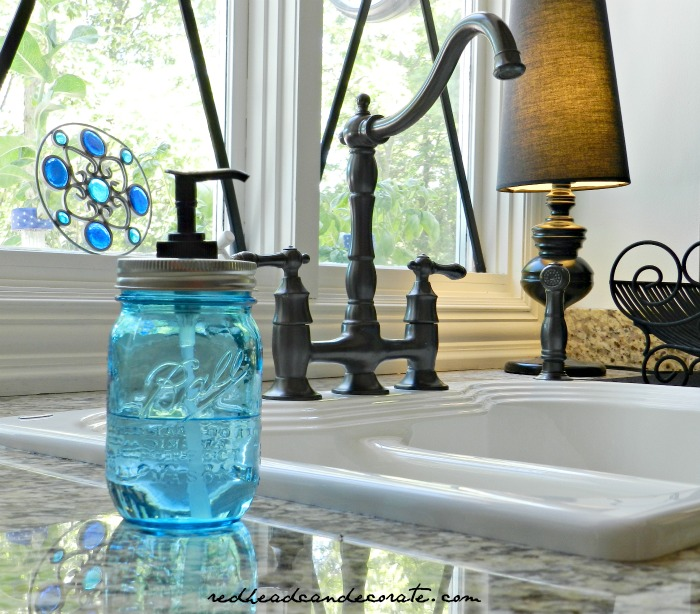 brilliant glass jar ideas redhead can decorate
