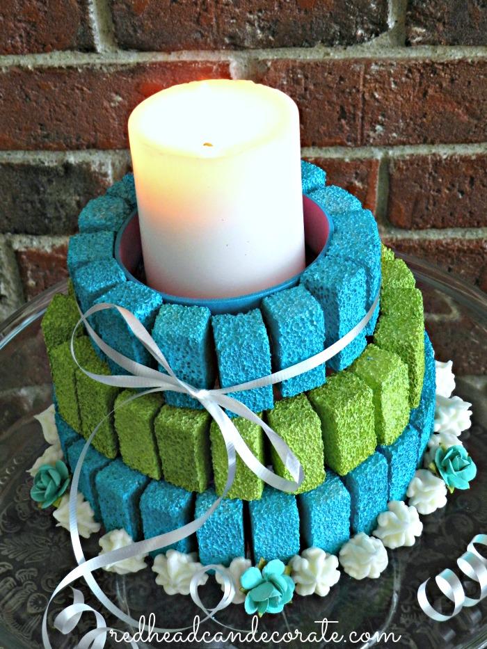 Fake Cake Ideas