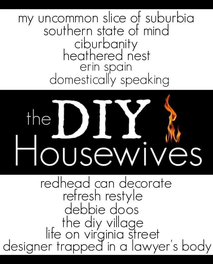 DIY Housewives (flame)
