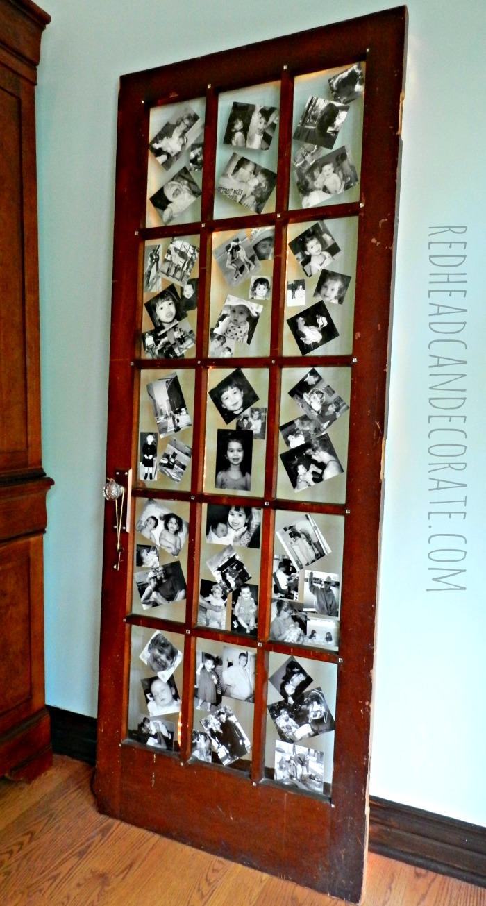 photo door