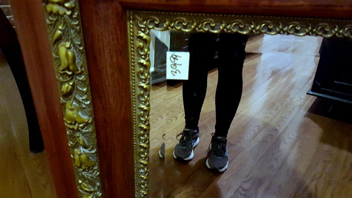 Mirror Price
