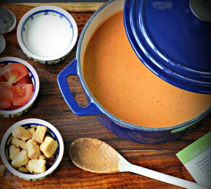 homemade salsa redhead can decorate