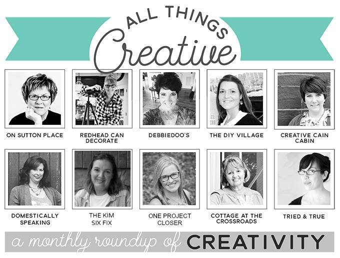 All Things Creative Team Graphic