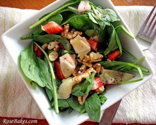 Strawberry-Spinach-Artichoke-Summer-Salad-2-590x472