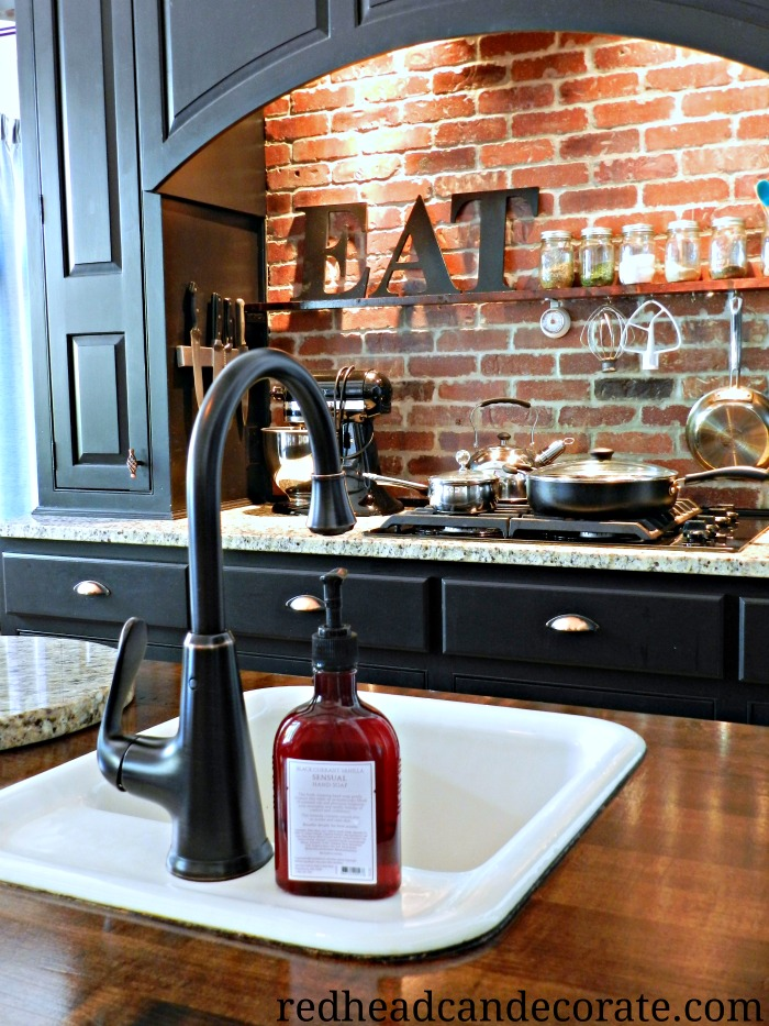 my favorite faucets