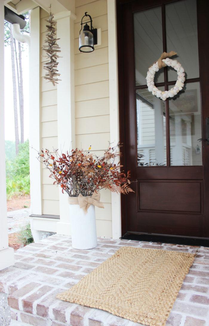 shell-wreath-with-fall-flowers-e1472844824670