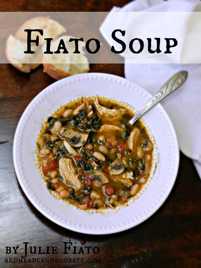 Fiato Soup