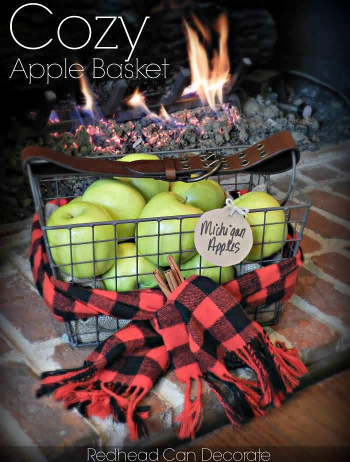 Super Easy Fall Decor Ideas