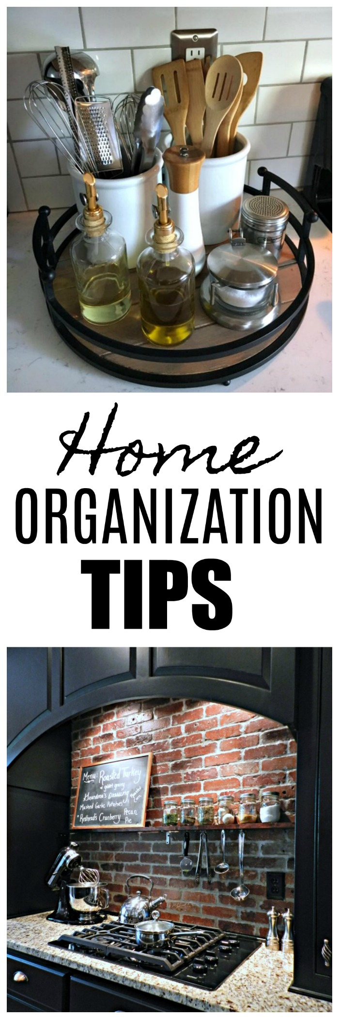 Home organization tips redhead can decorate - Home organizing tips ...