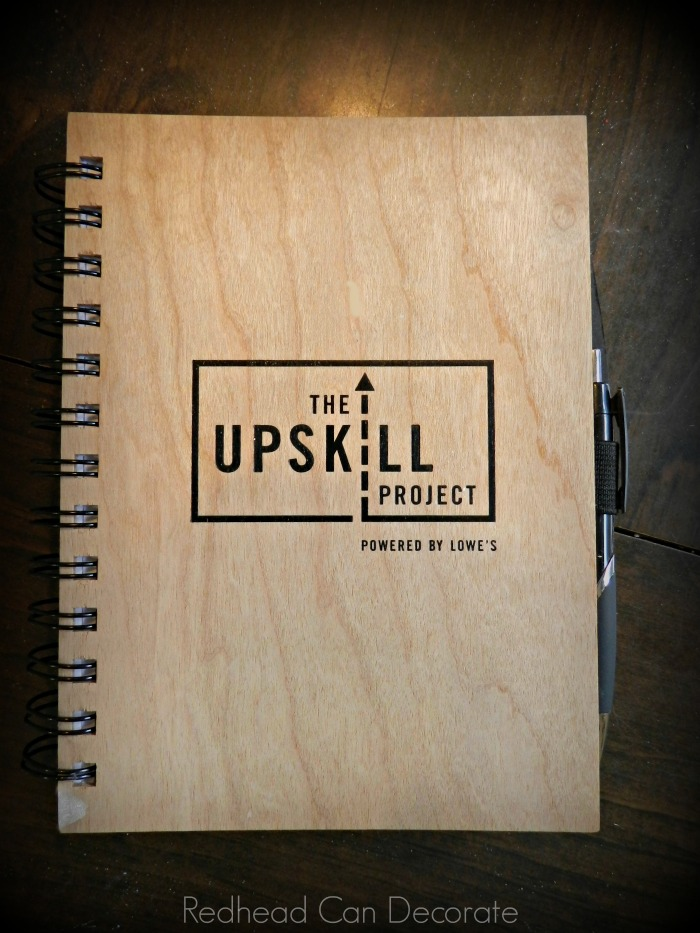 The Lowe's UpSkill Project Do Days