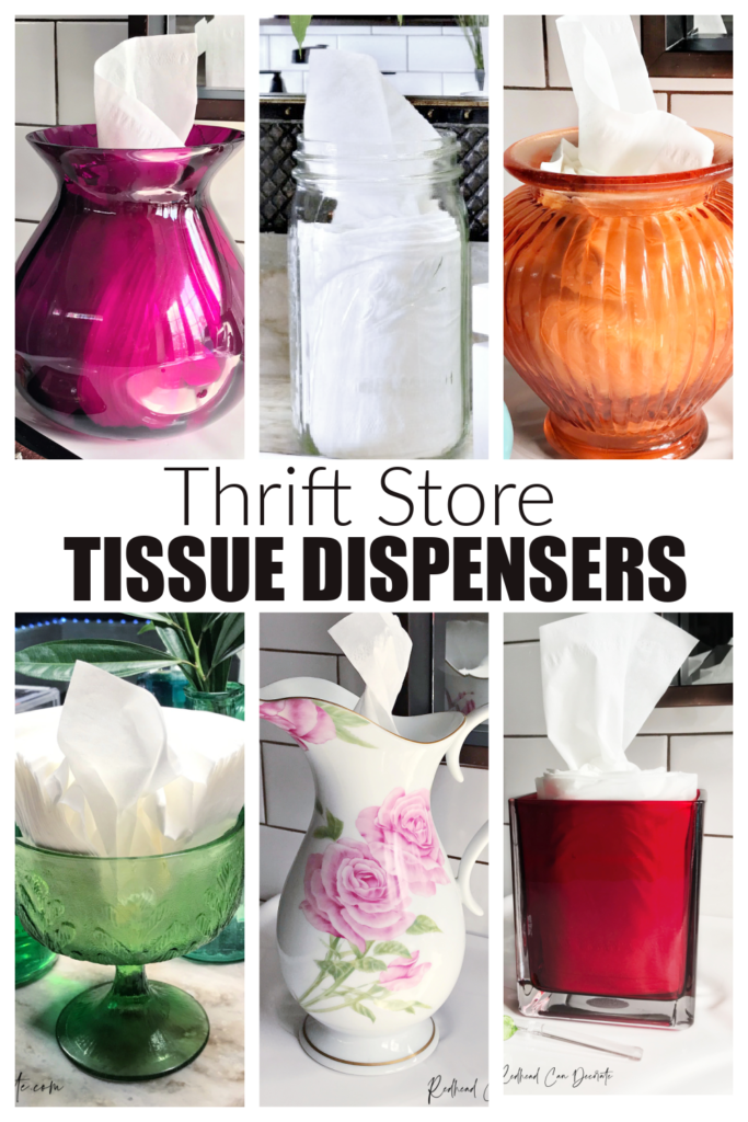 Clever Bathroom Tissue Dispenser Ideas that don't cost a fortune, and will blow your mind!